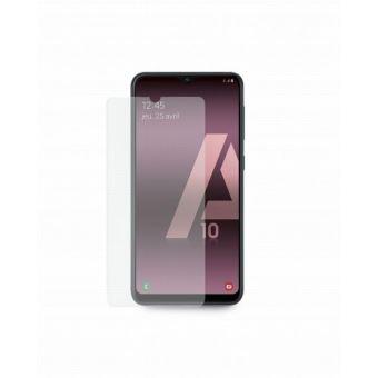 Protège-écran en verre trempé Urban Factory Transparent pour smartphone Samsung Galaxy A10 2019