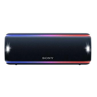 Sony SRSXB31 Extra Bass Wireless Speaker Black