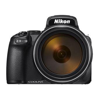 Nikon Coolpix P1000 Digital Bridge Camera