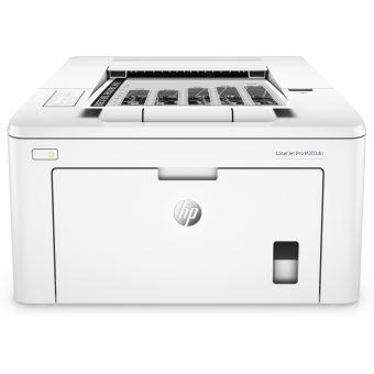 HP HP LaserJet M203dn 1200 x 1200DPI A4 Blanc