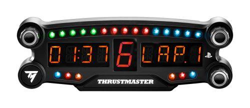 Afficheur LED Bluetooth Thrustmaster Noir pour PS4