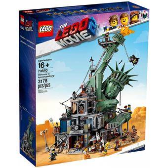 Lego® 2 2 Movie The Movie Lego® The The Lego® m8nw0N