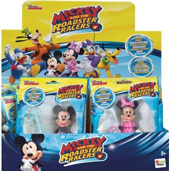Figurine Mickey et ses amis Top départ IMC Toys Modèle aléatoire