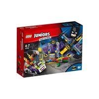 LEGO® Juniors Super Heroes 10753 L'attaque du Joker™ de la Batcave
