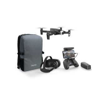 Drone 4K Pack Parrot Anafi FPV + 1 batterie supplémentaire