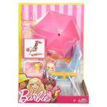 Playset Barbie™ Pique-nique Mattel