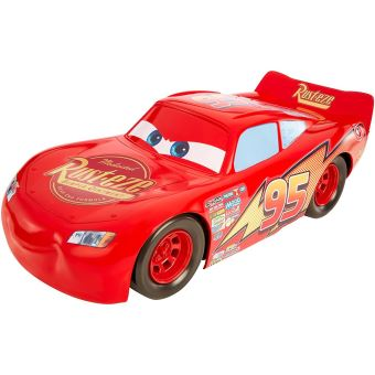 Cars 3 Lightning McQueen speelgoedauto 50,8 cm FBN52