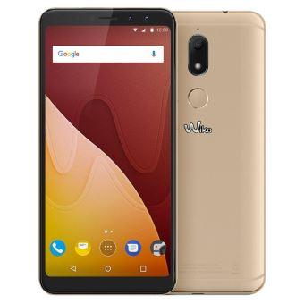 Smartphone Wiko View Prime Double SIM 64 Go Or