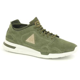 Coq Kaki Le R Flow Lcs Sportif Taille Suede 40 Chaussures Femme 7wE8xq7a