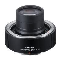 Téléconvertisseur Fujifilm GF 1.4x TC WR Noir