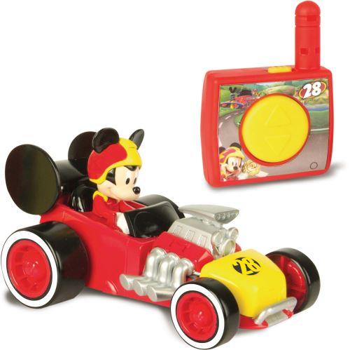 Voiture radiocommandée Mickey et ses amis Top départ IMC Toys - Autre véhicule radio-commandé. Achat et vente de jouets, jeux de société, produits de puériculture. Découvrez les Univers Playmobil, Légo, FisherPrice, Vtech ainsi que les grandes marques de