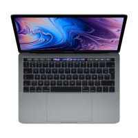Apple MacBook Pro 13.3'' Touch Bar 128 Go SSD 8 Go RAM Intel Core i5 quadricœur à 1.4 GHz Gris sidéral Nouveau