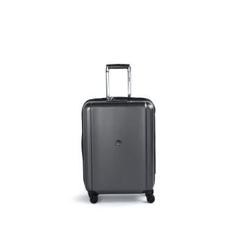 30 sur valise connect e delsey pluggage 65 cm valise equipements sportifs fnac. Black Bedroom Furniture Sets. Home Design Ideas
