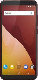 WIKO Smartphone Wiko View Prime Double SIM 64 Go Rouge