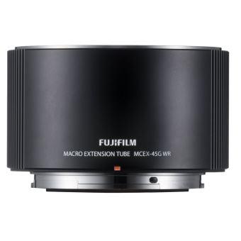 Fujifilm MCEX-45G WR Macro Extensiering Zwart