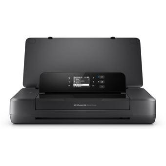 80 sur imprimante portable hp officejet 200 imprimante jet d encre achat prix fnac. Black Bedroom Furniture Sets. Home Design Ideas
