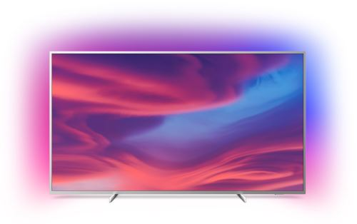 Plus de détails TV Philips The One 70PUS7304 4K UHD Ambilight 3 côtés Smart Android TV 70""