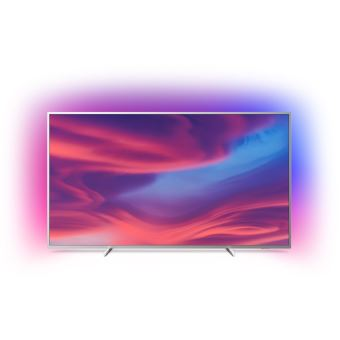 TV Philips The One 70PUS7304 4K UHD Ambilight 3 côtés Smart Android TV 70''