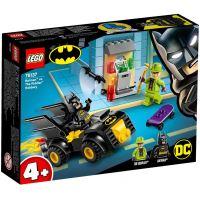 LEGO® DC Comics Super Heroes 76137 Batman™ et le vol de l'Homme-Mystère