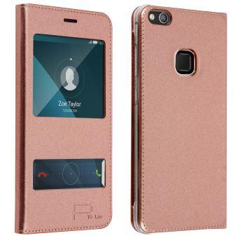 tui fenêtres rose Huawei P10 Lite 41TGX