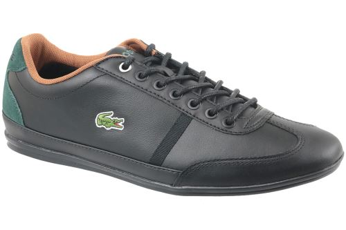 Chaussures de sport Lacoste Misano Sport CAM004602H Noir