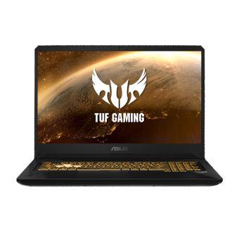 """PC Portable Asus TUF705DU-H7156T 17.3"""" AMD Ryzen 7 16 Go RAM 512 Go SSD Or"""