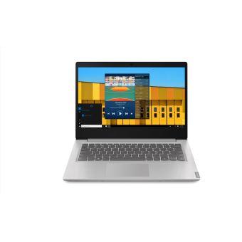 "PC Ultra-Portable Lenovo IdeaPad S145-14IWL 81MU00EGFR 14"" Intel Pentium 4 Go RAM 256 Go SSD"