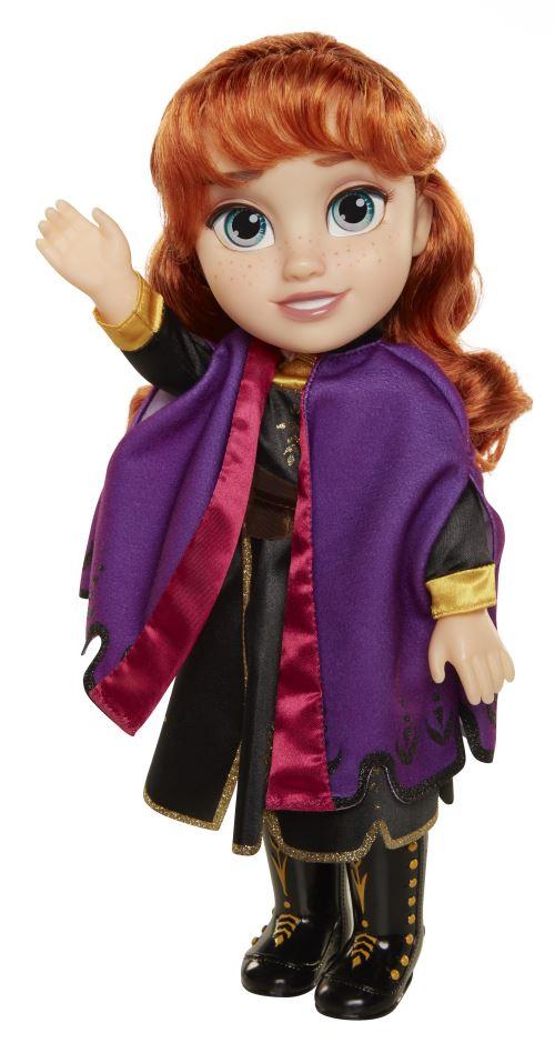 Poupée Elsa ou Anna La Reine des Neiges 2 Disney 38 cm Modèle aléatoire