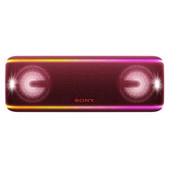 Enceinte sans fil Sony Extra Bass SRS-XB41 Rouge