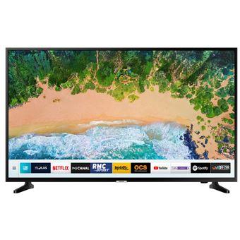 "TV Samsung UE43NU7025 UHD 4K Smart TV 43"""