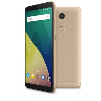 Smartphone Wiko View XL 32 Go Or