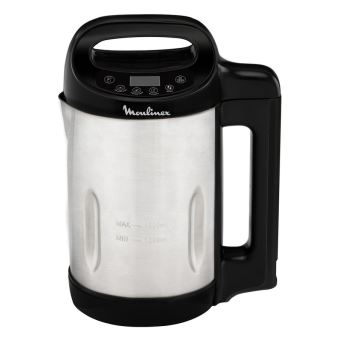Blender chauffant Moulinex LM540810 My Daily Soup 1000 W Inox