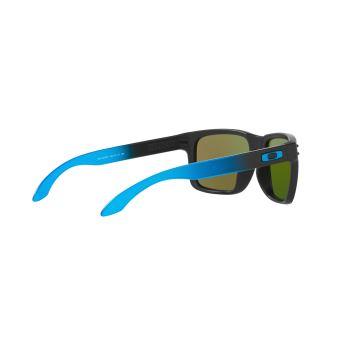 bb0b793ca60b8f bleues bleues Fade sport et Collection Noires Lunettes Holbrook de de  Oakley wOxHF5q8I