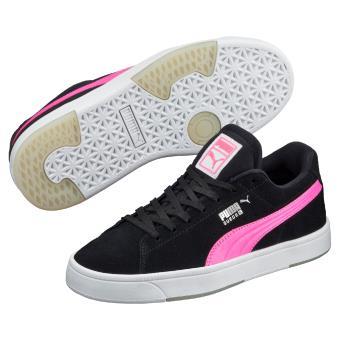 chaussures de sport cf693 437a6 Chaussures Puma JR Suède S. Mixte - Achat & prix | fnac