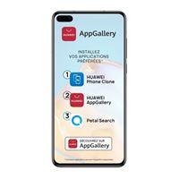 Huawei P40 5G Dual SIM 128 GB Smartphone Goud