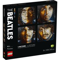 LEGO®Art 31198 The Beatles