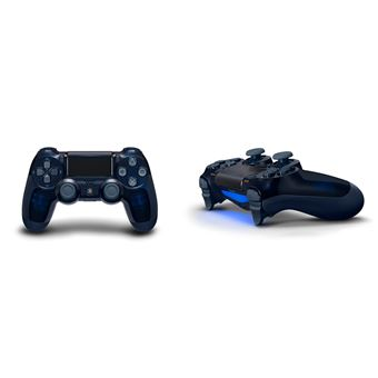 manette ps4 sans fil dualshock edition limit e 500 millions accessoire console de jeux. Black Bedroom Furniture Sets. Home Design Ideas