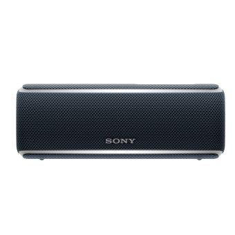 Sony SRSXB21 Black Draadloze Speaker