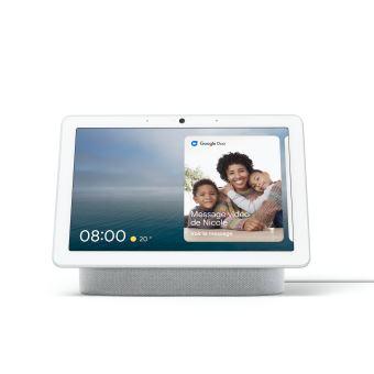 Google Nest Hub Max Smart Speaker met scherm Rock Candy