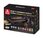 Atari Pack Atari Console Flashback 8 Gold HD + 2 Manettes sans...