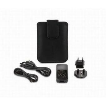 Garmin 5-inch Travel Kit - accessoireset