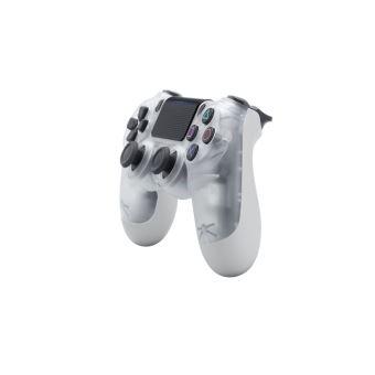 Manette PS4 sans fil Sony Dual Shock 4 Crystal V2