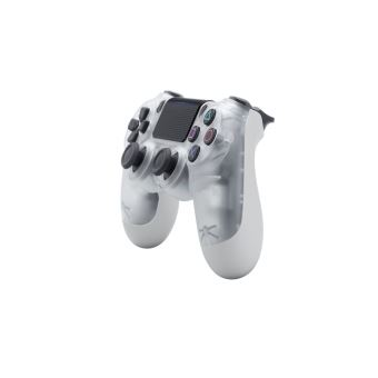 Manette PS4 sans fil Sony Dual Shock 4 Crystal V2