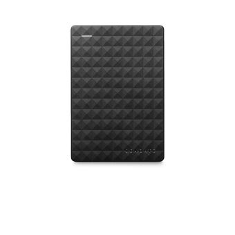 Seagate Expansion Portable Hard Drive 2TB Speciaal Editie Fnac Zwart