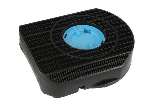 Filtre de hotte anti odeurs Wpro CHF200-1