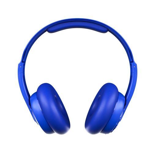 Casque Skullcandy Bluetooth Bleu Cobalt