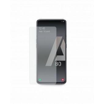 Protection écran en verre trempé Urban Factory Transparent pour smartphone Samsung A80 2019