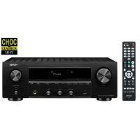 Amplificateur Denon DRA-800H Black