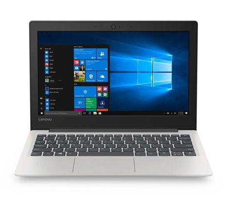 "PC Ultra-Portable Lenovo Ideapad S130-11IGM 81J1004AFR 11.6"""