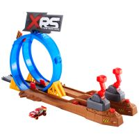 Circuit voitures Disney Cars XRS Ultime Challenge